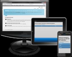 Mobile, Tablet Uyumlu Responsive HTML 5 Tasarımlar