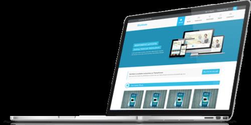 Kurumsal Web Site Tasarımları