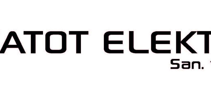 Katot Elektronik