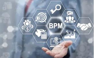 BPM (İş Süreç Yönetimi)